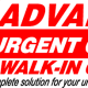 Advance Urgent Care & Walk-In Clinic - South Lyon, MI 48178